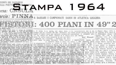 Photo of Il 1964 sugli organi di stampa