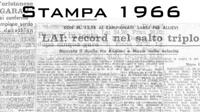 Photo of Il 1966 sugli organi di stampa