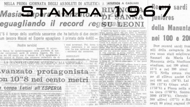Photo of Il 1967 sugli organi di stampa