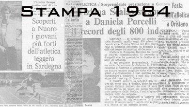 Photo of Il 1984 sugli organi di stampa