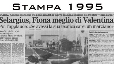 Photo of Il 1995 sugli organi di stampa