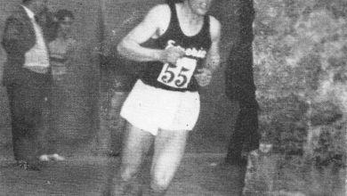 Photo of Antonio Ferluga