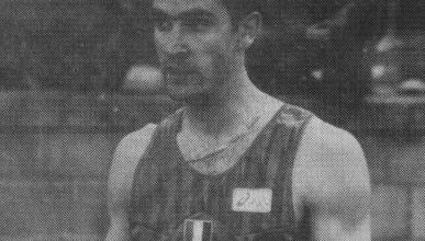 Photo of Giorgio Marras