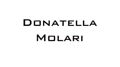 Photo of Donatella Molari