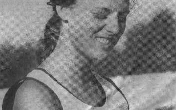 Photo of Johanna Zuddas