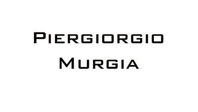 Photo of Piergiorgio Murgia