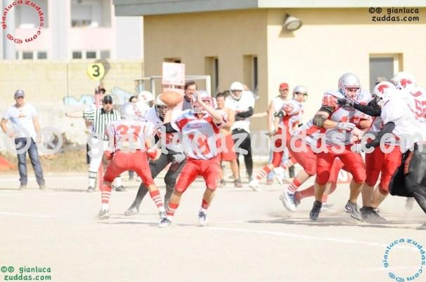 Crusaders Cagliari vs Daemons Martesana, 6-48, 16 ottobre 2011 163
