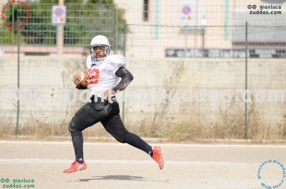 Crusaders Cagliari vs Daemons Martesana, 6-48, 16 ottobre 2011 187