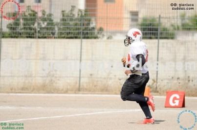 Crusaders Cagliari vs Daemons Martesana, 6-48, 16 ottobre 2011 189