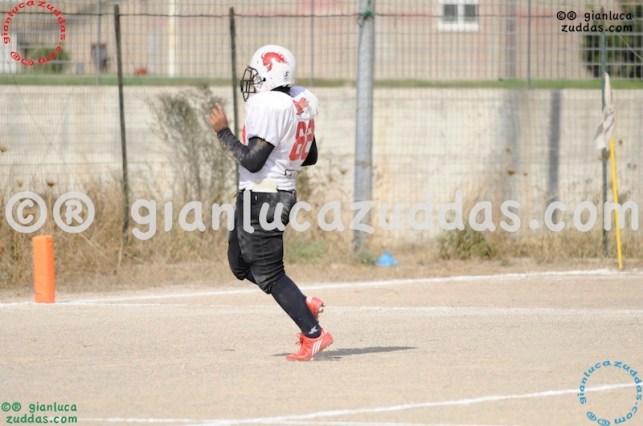 Crusaders Cagliari vs Daemons Martesana, 6-48, 16 ottobre 2011 192