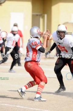 Crusaders Cagliari vs Daemons Martesana, 6-48, 16 ottobre 2011 216