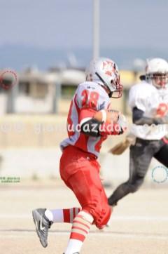 Crusaders Cagliari vs Daemons Martesana, 6-48, 16 ottobre 2011 224