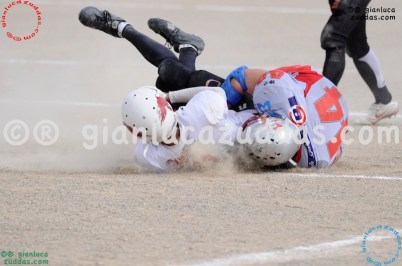Crusaders Cagliari vs Daemons Martesana, 6-48, 16 ottobre 2011 276
