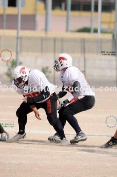 Crusaders Cagliari vs Daemons Martesana, 6-48, 16 ottobre 2011 289