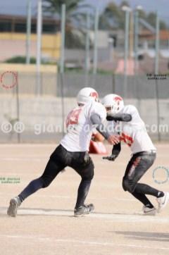 Crusaders Cagliari vs Daemons Martesana, 6-48, 16 ottobre 2011 293