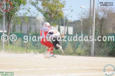 Crusaders Cagliari vs Daemons Martesana, 6-48, 16 ottobre 2011 32