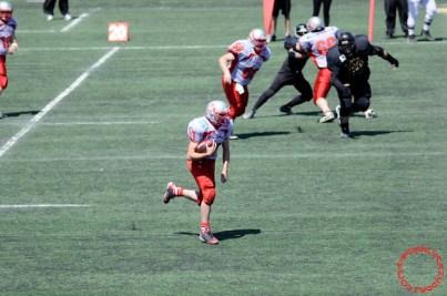 Crusaders Cagliari vs Dragons Salento, 48-0, 29 maggio 2011 111