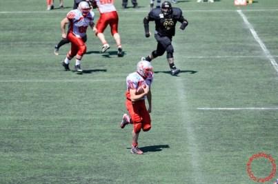 Crusaders Cagliari vs Dragons Salento, 48-0, 29 maggio 2011 112