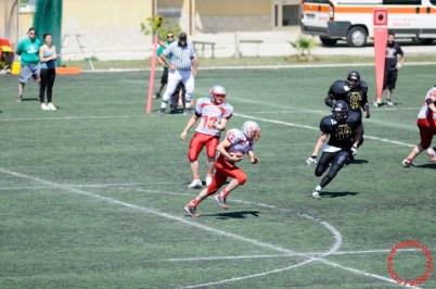 Crusaders Cagliari vs Dragons Salento, 48-0, 29 maggio 2011 157