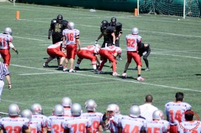 Crusaders Cagliari vs Dragons Salento, 48-0, 29 maggio 2011 164