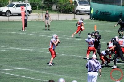 Crusaders Cagliari vs Dragons Salento, 48-0, 29 maggio 2011 165
