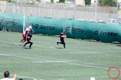 Crusaders Cagliari vs Dragons Salento, 48-0, 29 maggio 2011 178