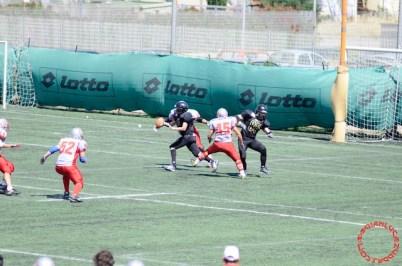 Crusaders Cagliari vs Dragons Salento, 48-0, 29 maggio 2011 179