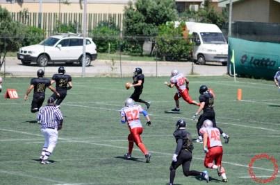 Crusaders Cagliari vs Dragons Salento, 48-0, 29 maggio 2011 189