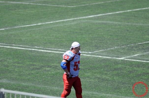 Crusaders Cagliari vs Dragons Salento, 48-0, 29 maggio 2011 21