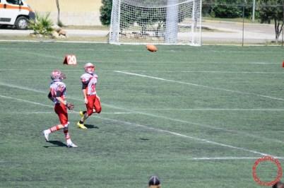 Crusaders Cagliari vs Dragons Salento, 48-0, 29 maggio 2011 212