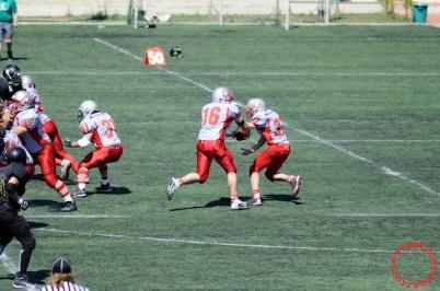 Crusaders Cagliari vs Dragons Salento, 48-0, 29 maggio 2011 224