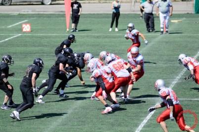 Crusaders Cagliari vs Dragons Salento, 48-0, 29 maggio 2011 235