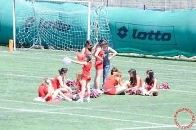 Crusaders Cagliari vs Dragons Salento, 48-0, 29 maggio 2011 24