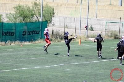 Crusaders Cagliari vs Dragons Salento, 48-0, 29 maggio 2011 256