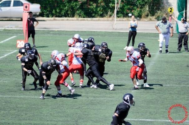 Crusaders Cagliari vs Dragons Salento, 48-0, 29 maggio 2011 260