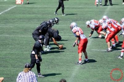 Crusaders Cagliari vs Dragons Salento, 48-0, 29 maggio 2011 263