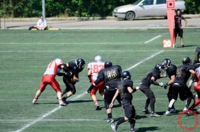 Crusaders Cagliari vs Dragons Salento, 48-0, 29 maggio 2011 265