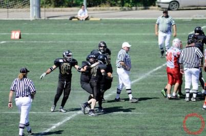 Crusaders Cagliari vs Dragons Salento, 48-0, 29 maggio 2011 269