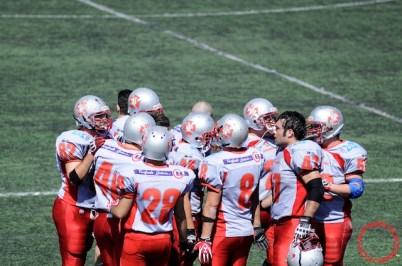 Crusaders Cagliari vs Dragons Salento, 48-0, 29 maggio 2011 278