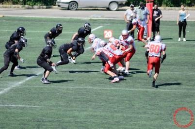 Crusaders Cagliari vs Dragons Salento, 48-0, 29 maggio 2011 279