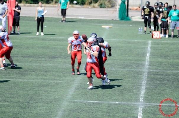 Crusaders Cagliari vs Dragons Salento, 48-0, 29 maggio 2011 283
