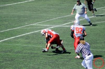 Crusaders Cagliari vs Dragons Salento, 48-0, 29 maggio 2011 291