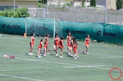 Crusaders Cagliari vs Dragons Salento, 48-0, 29 maggio 2011 3