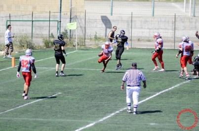 Crusaders Cagliari vs Dragons Salento, 48-0, 29 maggio 2011 309