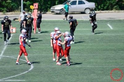 Crusaders Cagliari vs Dragons Salento, 48-0, 29 maggio 2011 313
