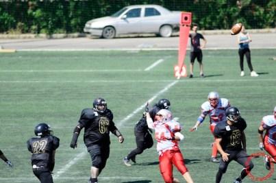 Crusaders Cagliari vs Dragons Salento, 48-0, 29 maggio 2011 331
