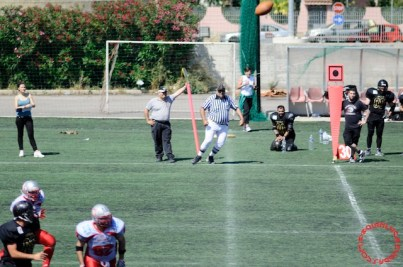 Crusaders Cagliari vs Dragons Salento, 48-0, 29 maggio 2011 332