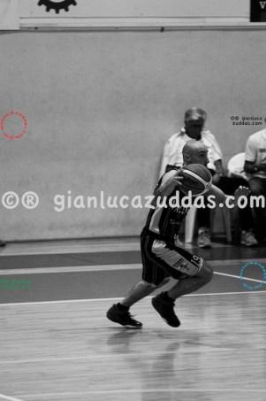 Olimpia Cagliari vs Valentina's Bottegone, 61-52, 22 ottobre 2011 058