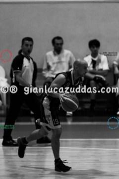 Olimpia Cagliari vs Valentina's Bottegone, 61-52, 22 ottobre 2011 065