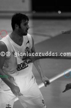 Olimpia Cagliari vs Valentina's Bottegone, 61-52, 22 ottobre 2011 099